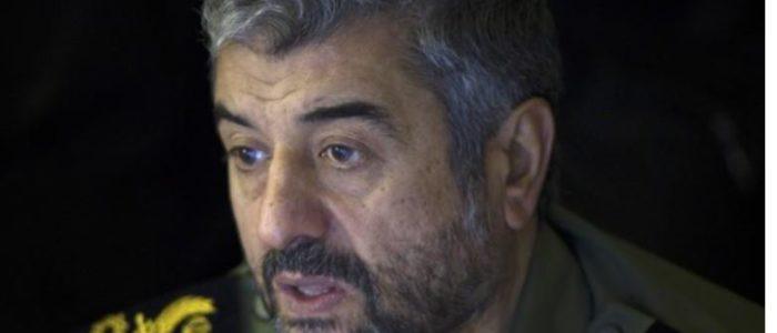 الحرس الثوري الإيراني لا يعتزم زيادة مدى الصواريخ حاليا