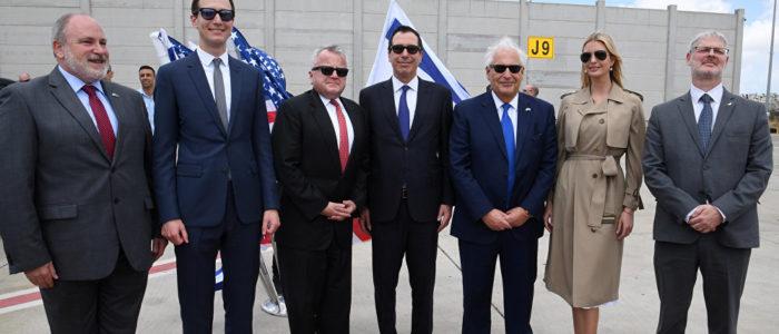 """قيادي في """"حماس"""" يكشف الدول العربية التي رفضت """"صفقة القرن"""""""