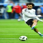 محمد صلاح لا يعرف الهزيمة ضد توتنهام فى بطولات أوروبا