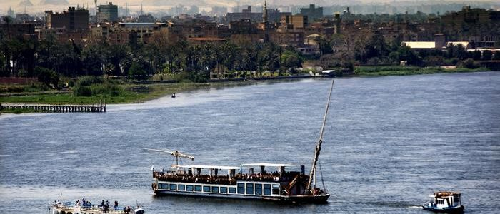 مصر وإثيوبيا يتخطيان الحرب علي مياه النيل