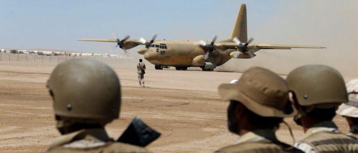 السيطرة على مطار الحديدة.. صفعة عسكرية وخطوة إنسانية
