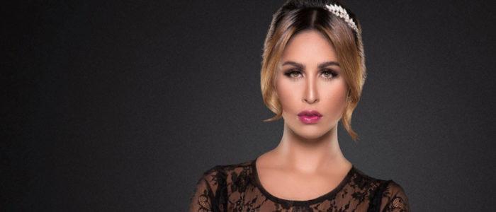 مي سليم تتزوج غداً من الممثل وليد فواز وليس محمد الكيلاني
