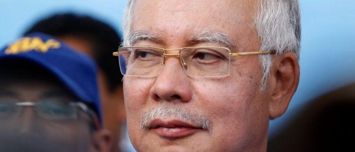 ماليزيا تقدر ممتلكات نجيب رزاق المتهم بالفساد بـ273 مليون دولار