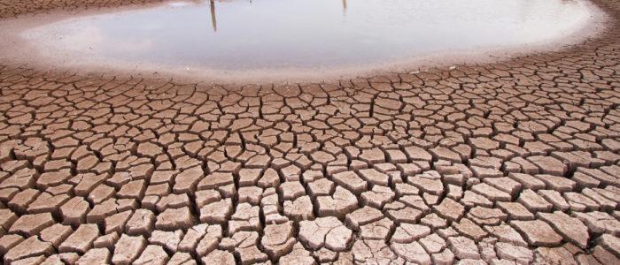 اكتشاف المياه علي المريخ ونقصها علي الأرض