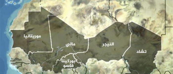 مصر تدين الهجوم على مقر قوة مجموعة دول الساحل الخمس في مالي