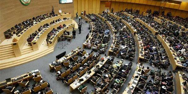 المجلس التنفيذي للاتحاد الإفريقي يوصي بأن تكون مصر مقراً لإنشاء المركز الإفريقي لإعادة الإعمار والتنمية