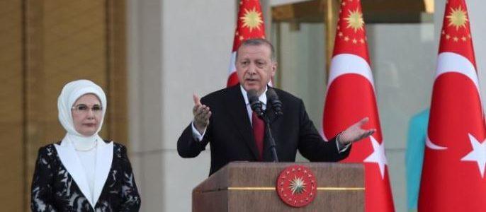 """أردوغان """"يسيطر"""" على البنك المركزي"""