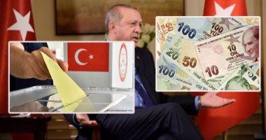 أردوغان يدعو لدعم اللليرة للفوز بحرب الاستقلال