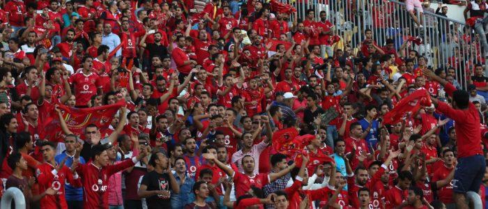 أهداف مباراة الأهلي المصري وتاونشيب البتسواني الأن