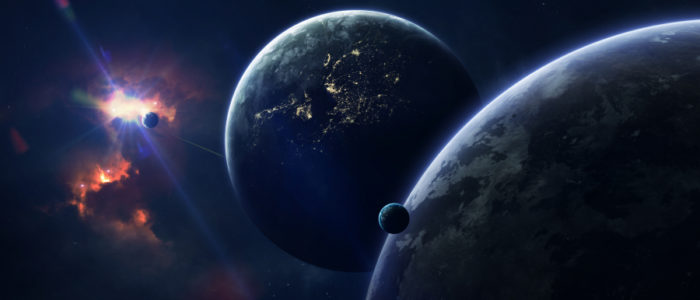 بالفيديو.. اتساع الثقب الأسود في كوكب الأرض