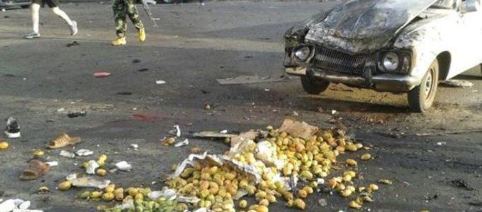 50 قتيل في هجمات جنوب غرب سوريا