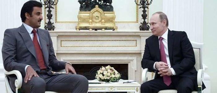 السفير الروسي: قطر تنتظر بوتين والسلاح الروسي