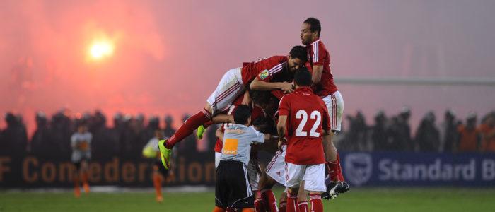 ترتيب مجموعة الأهلي الان بعد الجولة الثالثة في دوري أبطال أفريقيا