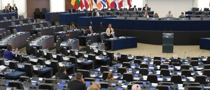 الاتحاد الأوروبي يرفض طلب واشنطن بعزل إيران