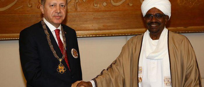 أردوغان يرسل طائرة إسعاف لنقل عالم سوداني إلى اسطنبول