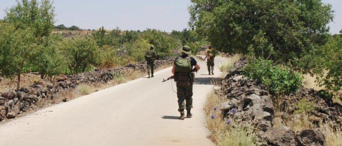 إسرائيل ترفض العرض الروسي بإبعاد القوات الإيرانية 100 كم عن خط وقف إطلاق النار في سوريا