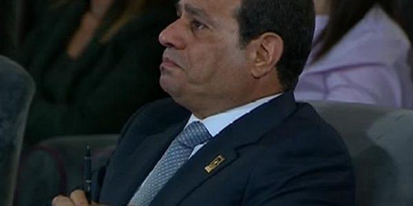 ما سبب بكاء الرئيس السيسي في اليوم الثاني لمؤتمر الشباب؟