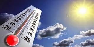 الطقس اليوم الأحد 2018-7-8