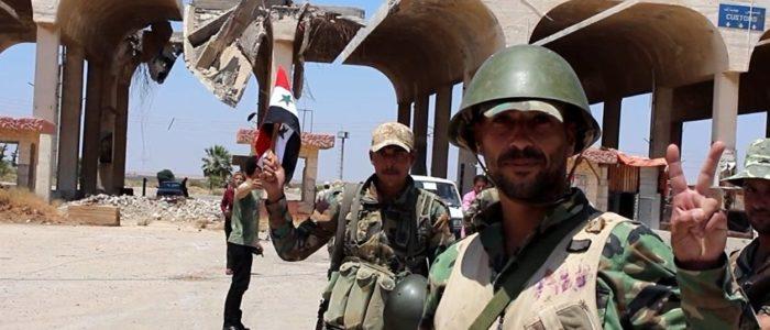 العراق ولبنان يناقشان إعادة فتح شريان الحياة بينهما والمار عبر سوريا