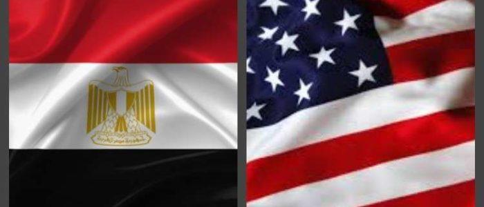 مساعدات ثنائية لمصر بـ45 مليون دولار من الوكالة الأمريكية للتنمية الدولية