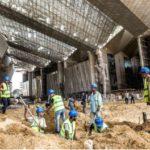 """""""أيه بي سي"""": مصر تعزز قطاع السياحة ببناء متحف جديد بمليار دولار"""