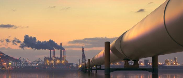 مصر تتطلع لمستقبل مشرق مع اكتشافات الغاز