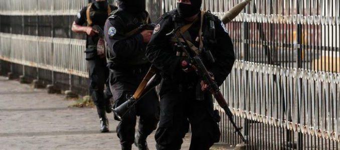 إضراب عام يخلي الشوارع في نيكاراجوا