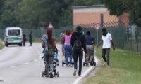ألمانيا تدعو لوضع نظام لجوء أوروبي جديد