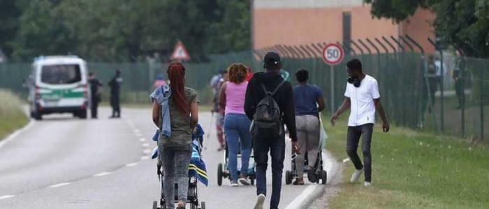 ألمانيا تقرّ قانونا يرفض طلبات اللجوء من تونس والجزائر والمغرب