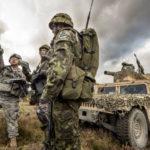 الأمين العام للناتو يقر بوجود خلافات بين أعضاءه حول الإنفاق الدفاعي