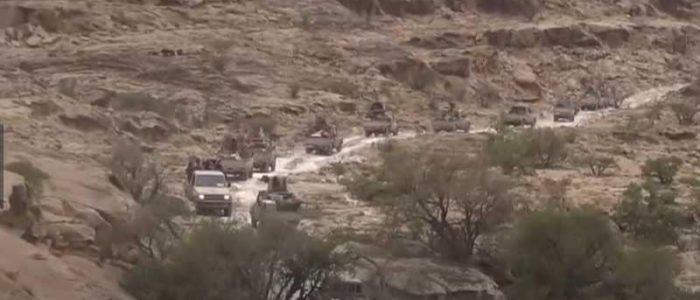 الجيش اليمني يسيطر علي مواقع جديدة بمعقل الحوثيين