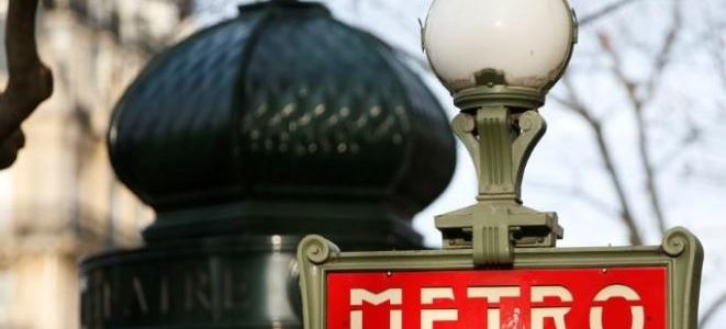 باريس تستعد لتوديع تذاكر مترو الأنفاق