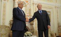 بوتين يزور فلسطين للمرة الثالثة لبحث أخر التطورات