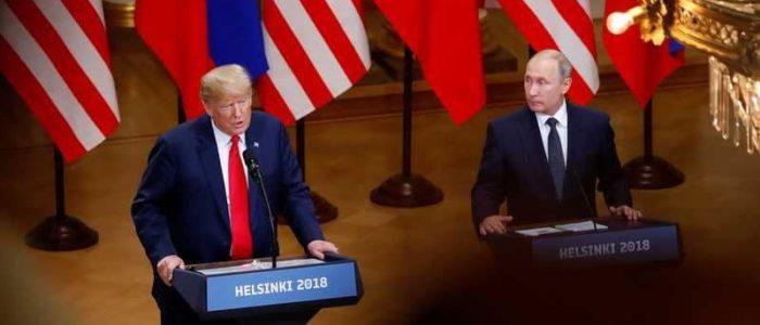 بوتين يدعو ترامب إلى موسكو والبيت الأبيض يرحب