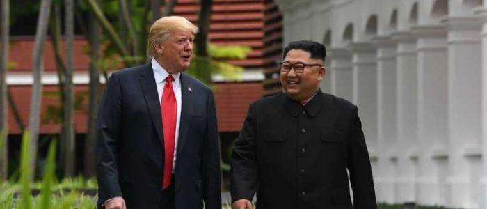 بومبيو: أمريكا تستلم رفات الجنود من كوريا الشمالية خلال الأسابيع المقبلة