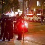 12 جريح وقتيلان في اطلاق النار في تورونتو