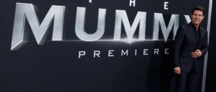 """فيلم توم كروز الجديد """"يتجاوز التوقعات"""" بالنسبة لأفلام الحركة"""