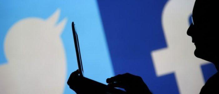 انخفاض اسهم تويتر بنسبة 20.5% بعد اسوأ هبوط للفيسبوك
