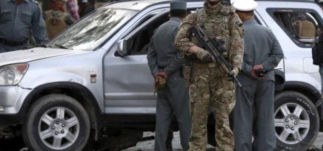 بريطانيا تضاعف عدد قواتها في أفغانستان بعد طلب أمريكي