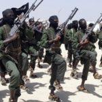 مقتل 3 من مسلحى حركة الشباب فى غارة جوية جنوبى الصومال