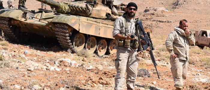 """""""حزب الله"""" اللبناني يوسع نفوذه إلى ما بعد الشرق الأوسط"""