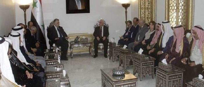 """سوريا والعراق بصدد فتح معبر """"البوكمال-القائم"""" الحدودي"""