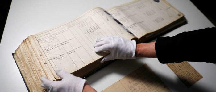 أمريكا تسعى للاحتفاظ بأرشيف يهود العراق بعد سرقتها له