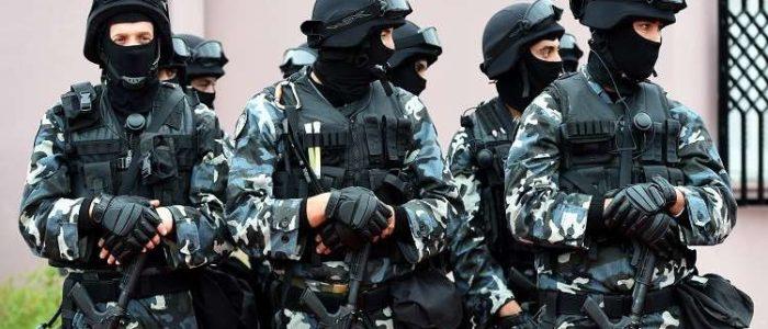 سطو مسلح على مصرف في تونس