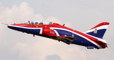 مقاتلات بريطانية تعترض طائرة روسية اقتربت من المجال الجوى للحلف الأطلسى