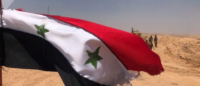 الجبهة الوطنية للتحرير تريد عدم تواجد روسيا في المنطقة منزوعة السلاح بسوريا