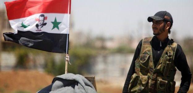 ذا أتلانتيك: أجل غير مسمي لنهاية اللعبة الأمريكية في سوريا