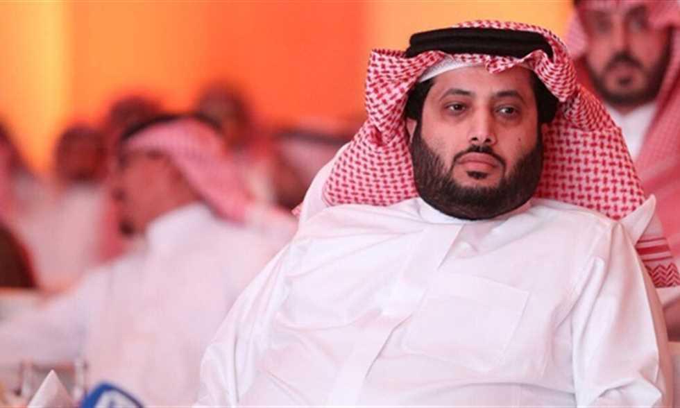 شكوى رسمية من الأهلي بسبب تطاول المدافعين عن المستشار ترك آل الشيخ