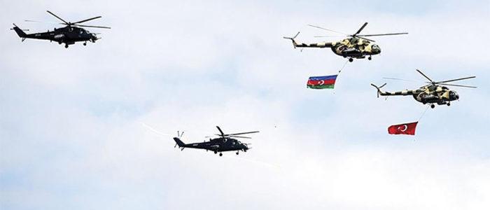 تركيا وباكستان وقعتا اتفاقا لبيع 30 طائرة هليكوبتر من طراز تي 129