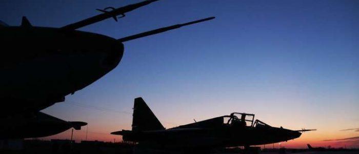 روسيا تحبط 4 هجمات على حميميم خلال 10 أيام وسط ارتفاع في انتهاكات المسلحين